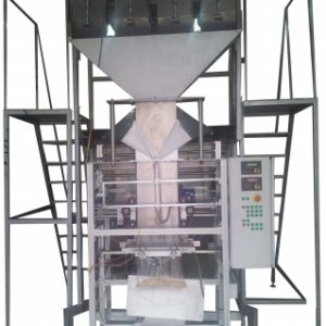 Машина за пакетиране на фуражи