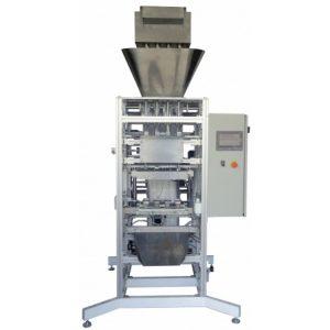 Опаковъчни машини за маломерни прахообразни продукти в пакет стик