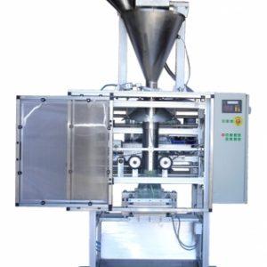 Oпаковъчна машина за опаковане на прахообразни продукти до 2l