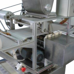Упаковочный автомат для упаковки молотых лекарственных трав и чая в фильтерные пакетики
