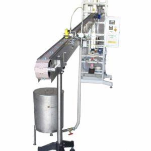 Автоматична машина за ароматизатори
