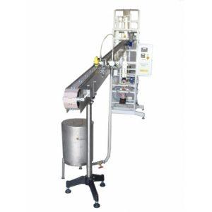 Опаковъчна машина за ароматизатори за автомобили