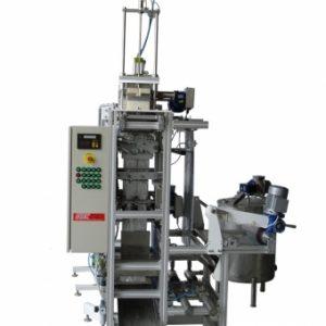 Опаковъчни машини за влажни салфетки