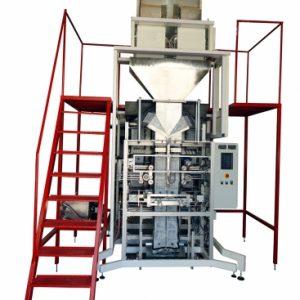 Wood pellet packing machine 15kg